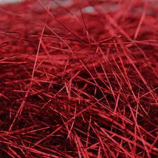 foil shreds 0 25mm metallic foil tinsel angel hair shreds gift wrap box