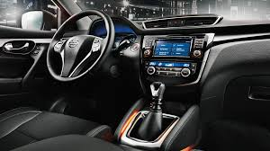 nissan rogue 2017 interior blamethemanual nissan rogue sport is even thirstier in canada