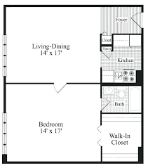 single room house plans one room house plans 1 bedroom country home plan 4 room house plans