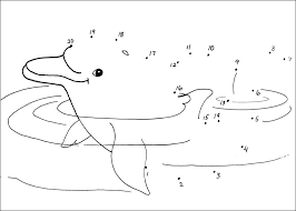 Coloriage Dauphins Dauphin A A Coloriage Mandala Dauphins