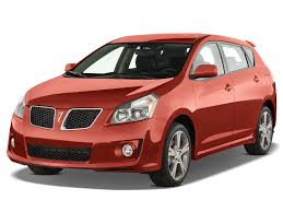 2006 pontiac vibe intellichoice review automobile magazine