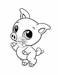 printable pig coloring pages for kids peppa color pictures