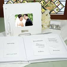 wedding wishes guest book book of wedding wishes wedding gallery