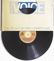 Photo Albums Nyc The 50 Most Nyc Albums Ever Village Voice