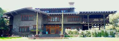 Gamble House by Architecture Landscape Style In Pasadena Simpletravelourway