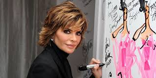 how to get lisa rinna s haircut step by step lisa rinna s daughters reveal how their mother taught them about sex