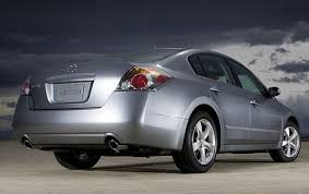 nissan altima coupe edmunds 2007 nissan altima information and photos zombiedrive