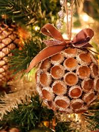 50 home made ornament and decoration items marry christmes