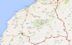 Marrakech Map World by Merzouga Luxury Desert Camp Tour From Marrakech To Fes 3 To 9
