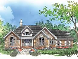 Coastal Cottage Home Plans 83 Best House Plans Images On Pinterest Country House Plans