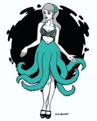 Octopus Halloween Costume Diy Octopus Costume Neon Rattail Halloween Halloween