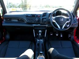 honda car manual honda cr z review 2012 manual sport interior forcegt com