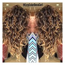 getting hair curled and color best 25 curly hair coloring ideas on pinterest i like your hair