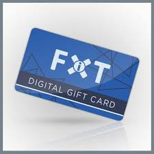 digital gift card fixt store digital gift card