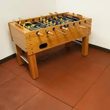 Interlocking Rubber Floor Tiles Eco Sport 3 4 Inch Interlocking Rubber Flooring Tiles