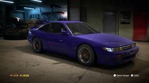 nissan sileighty need for speed nissan 180sx sil80 front by mangatuner2009 on