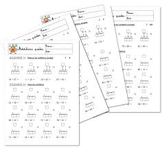 235 best math addition soustraction images on pinterest