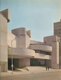 11 lesser known but noteworthy brutalist buildings