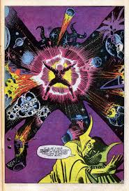 cybuster doctor strange and dormammu earth 616 vs cybuster and shurouga