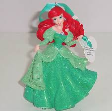 ariel the mermaid collection on ebay