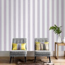 lilac striped shimmer wallpaper departments diy at b u0026q