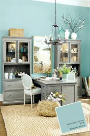 office design best 25 blue office decor ideas that you will like