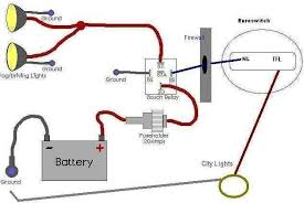 fog light relay images electrical circuit diagram ideas