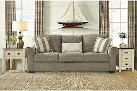 ashley furniture queen sleeper sofa fog baveria queen sofa sleeper ashley furniture decorating the