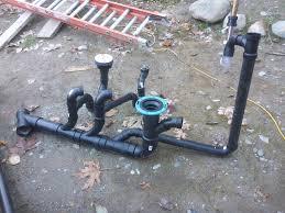 photo of my bathroom dwv piping foursquare plumbing pinterest