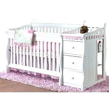 Cot Changing Table Baby Bed With Changing Table Baby Bed And Changing Table Baby