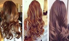 hair colours golden honey caramel hair colour