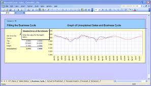 Demand Forecasting Excel Template by Sales Controller Sales Forecasting And Demand Planning Templates