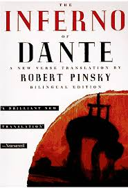 Kitchen In Italian Translation The Inferno Of Dante A New Verse Translation Bilingual Edition