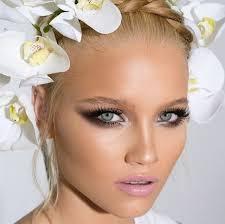 wedding makeup looks glamorous makeup look inspiration popsugar australia