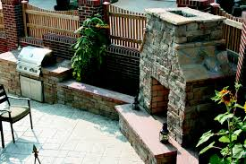 manufactured stones that will really transform your backyard