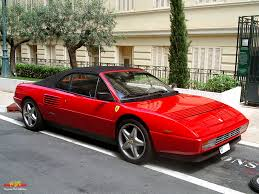 1993 ferrari ferrari mondial technical details history photos on better parts ltd