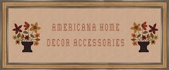american pride themed decor american patrotic home decor accessories