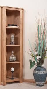 Bookshelves Oak by Oak Living And Dining Room