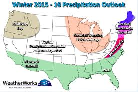 winter weather forecast what will el nino bring n j nj