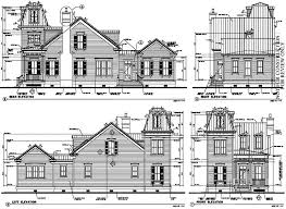 victorian house blueprints historic victorian mansion floor plans