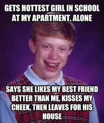 My Best Friend Meme - pic 1 why my best friend is my best friend meme guy