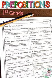 28 best preposition activities images on pinterest preposition