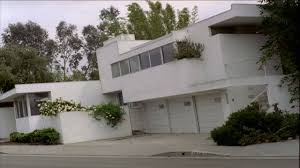 rm schindler four houses la youtube