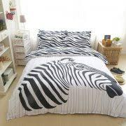 brand cotton queen size bedding set twin kids cartoon 3 4 pcs