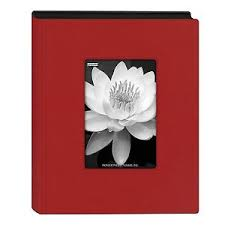 Pioneer Pioneerphotoalbums Pioneer Photo Albums Mini Frame Cover Photo Album Holds 24 Photos