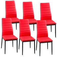 chaise pas cher lot de 6 les 25 élégant lot de chaises photos les idées de ma maison