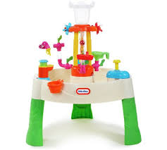 little tikes sand water table buy little tikes fountain factory water table water toys and games