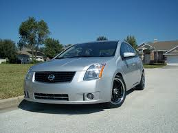 nissan 2008 sentra rmpqeyo27 2008 nissan sentra specs photos modification info at
