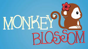 monkey blossom videos for kids coloring toys crafts for
