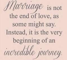Wedding Quotes Journey 65 Best Beautiful Love U0026 Wedding Quotes Images On Pinterest